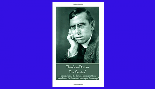 theodore dreiser the genius pdf