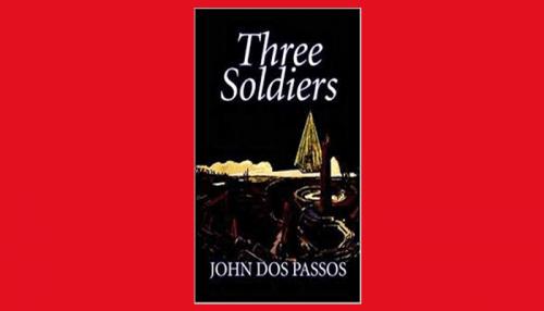three soldiers john dos passos pdf