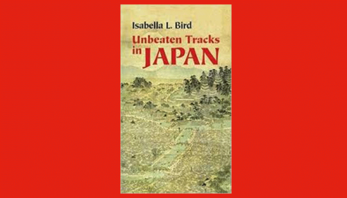 unbeaten tracks in japan pdf