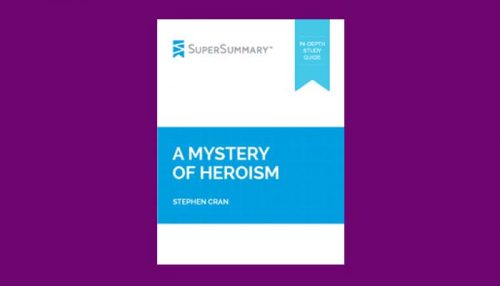 A Mystery Of Heroism