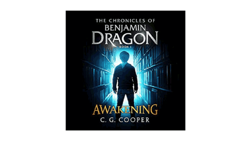 Benjamin Dragon pdf