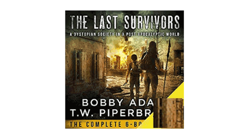 The Last Survivors pdf