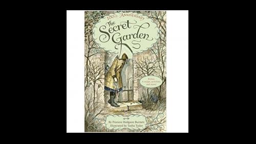 The Secret Garden by Frances Hodgson Burnett pdf